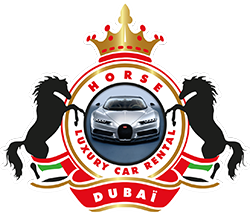 Horse Luxury Car Rental Dubai