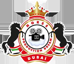 Horse Production Dream Dubai
