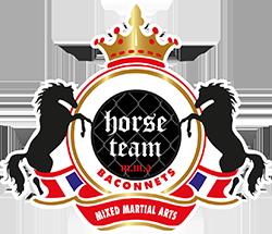 Horse Team M.M.A Baconnets